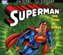 Superman: The Man of Steel (trade paperbacks)