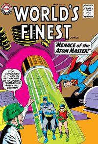 World's Finest Comics 101