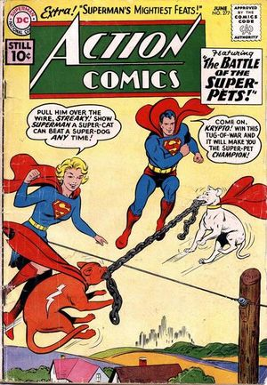 File:Action Comics Issue 277.jpg