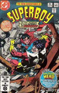 Superboy 1980 47