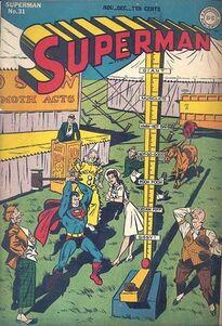 Superman Vol 1 31