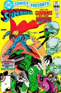 DC Comics Presents 060