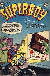 Superboy 1949 26