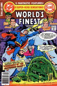 World's Finest Comics 264