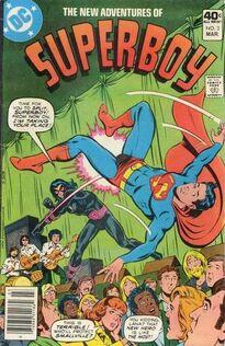 Superboy 1980 03
