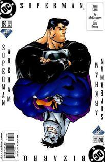 Superman Vol 2 160