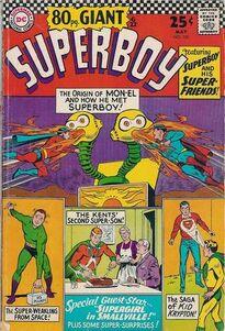 Superboy 1949 129