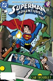 Superman Adventures 18
