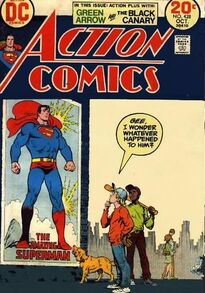 Action Comics Issue 428