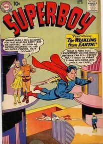 Superboy 1949 81