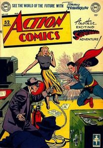 Action Comics Issue 142