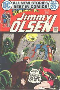 Supermans Pal Jimmy Olsen 151