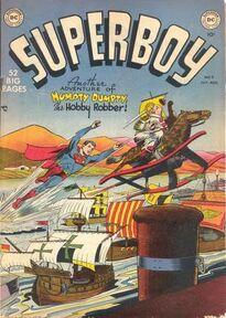 Superboy 1949 09