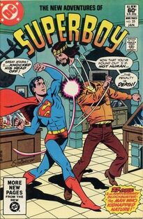 Superboy 1980 25