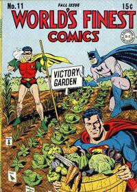 World's Finest Comics 011