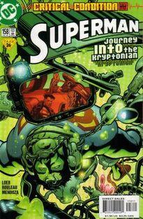 Superman Vol 2 158