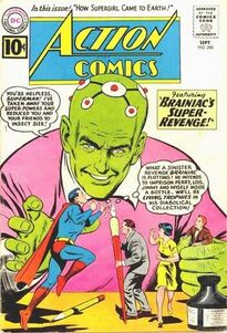 Action Comics Issue 280