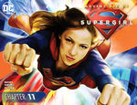 Adventures of Supergirl 11