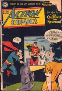 Action Comics Issue 149