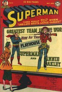 Superman Vol 1 70