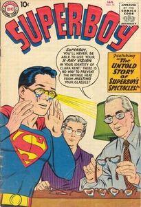 Superboy 1949 70