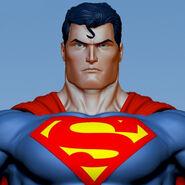 Superman-dcuo