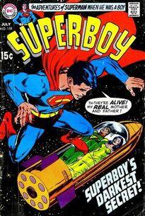 Superboy 1949 158