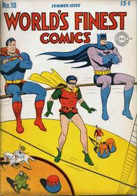 World's Finest Comics 018