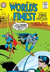 World's Finest Comics 086