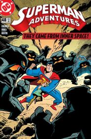Superman Adventures 48