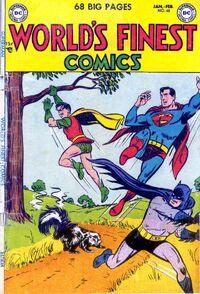 World's Finest Comics 068