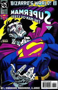 Superman Man of Steel 32