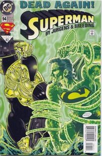 Superman Vol 2 94