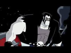 Lobo animated