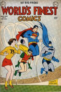 World's Finest Comics 055