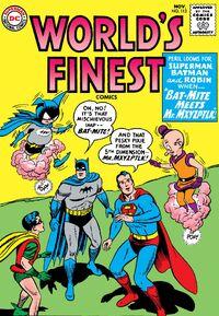 World's Finest Comics 113