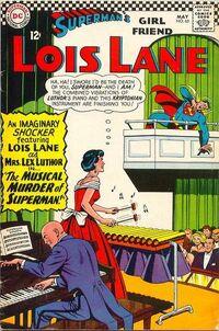 Supermans Girlfriend Lois Lane 065
