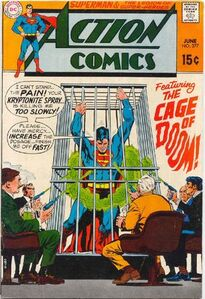 Action Comics Issue 377