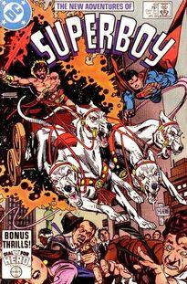 Superboy 1980 49