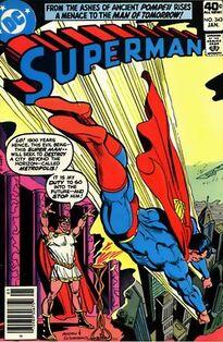 Superman Vol 1 343