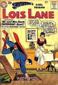 Supermans Girlfriend Lois Lane 019