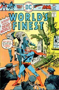 World's Finest Comics 237