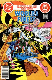 World's Finest Comics 280
