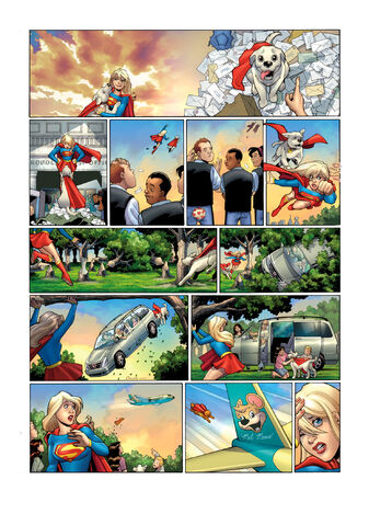 File:Wednsday Comics Supergirl.jpg