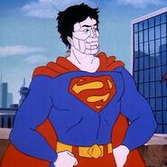team superman steroids