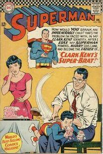 Superman Vol 1 192
