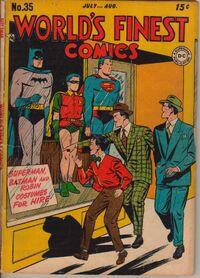 World's Finest Comics 035