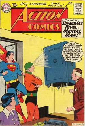 File:Action Comics Issue 272.jpg