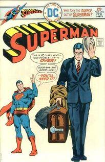 Superman Vol 1 296