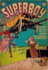 Superboy 1949 25